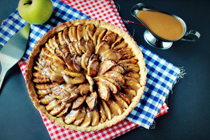 apple-tart-with-caramel-sauce-recipe