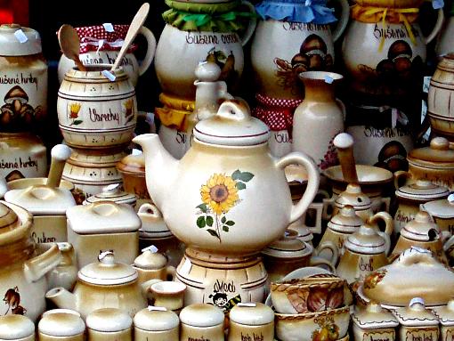 ceramics-I
