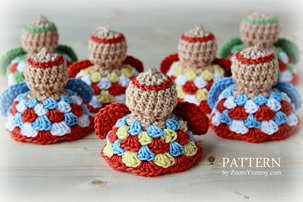 crochet-pattern-crochet-angel-ornaments