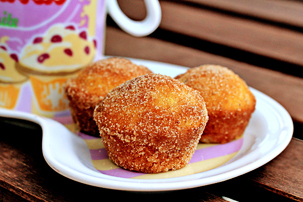 cinnamon sugar donut muffins recipe with step by step pictures and list of ingredients, cinnamon sugar donut mini muffins, recipe, ingredient, pictures, images