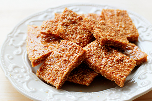 sesame-brittle-recipe