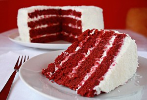 red velvet cake recipe with step by step pictures, how to make red velvet cake, red velvet cake tutorial, red velvet cake instructions, pictures, images, red velvet cake ingredients