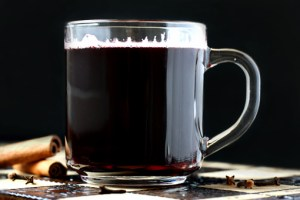 mulled wine recipe with step by step pictures, how to make mulled wine, ingredients, recipe, images, pictures