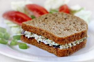 tuna salad sandwich recipe with step by step pictures, ingredients, pictures, recipe, images