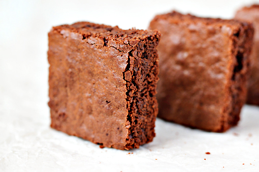delicious brownies recipe with step by step pictures
