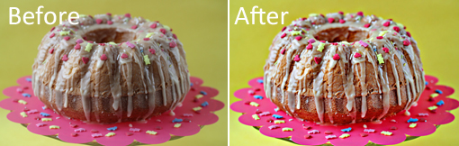 photography, photo editing process, before and after comparison