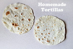 homemade tortillas recipe with step by step pictures, how to make homemade tortillas, ingredients for tortillas, ingredients for homemade tortillas, pictures, images,