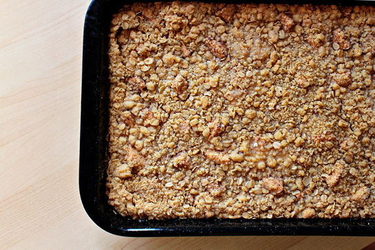 Caramel apple cheesecake cookie bars recipe with step by step pictures. Bake 30 minutes, or until the filling is set. Reduce the temperature to 300 °F (150 °C) for the last 5 minutes.