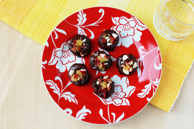 frozen-chocolate-banana-bites-recipe