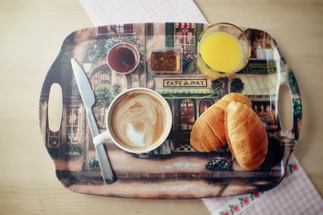 morning yum
