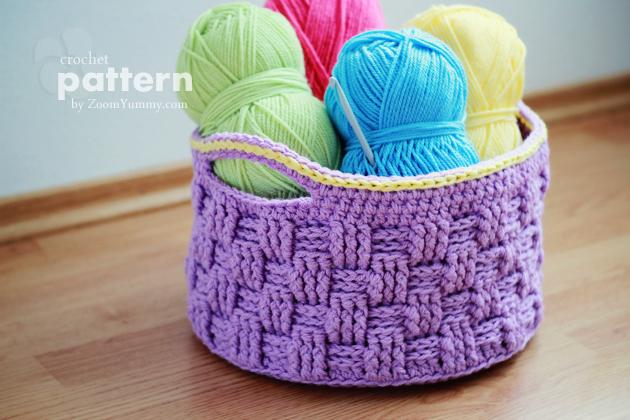 Crafty Ideas Zoom Yummy Crochet Food Photography