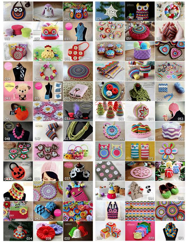 zoomyummy crochet patterns