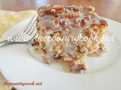 pecan-praline-cake-with-butter-sauce-all-rights-reserved-www-thecountrycook-net_