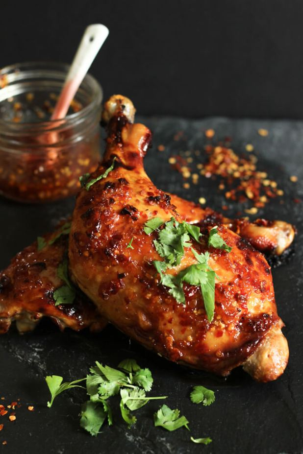 10 Roasted Chicken Recipes That Are Extremely Addictive Zoomzee Org