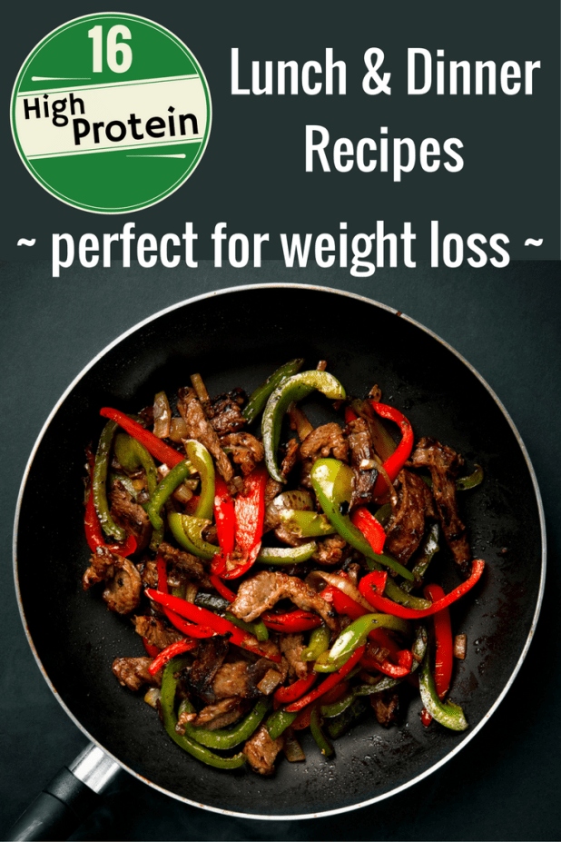 Food Combining Weight Loss Recipes