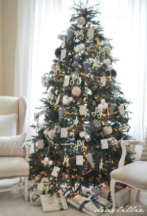 Top 30 Beautiful Christmas Decoration - Ideas for Your Living Decoration - 13