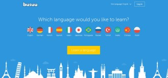 Busuu Language-Learning App