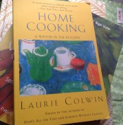 Home Cooking - A Writer in the Kitchen by Laurie Colwin
