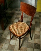 Kitchen Chair Cushion