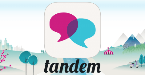 Tandem Connects You All Around The World