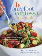 The Barefoot Contessa Cookbook by Ina Garten