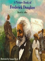 A Picture Book of Frederick Douglass by David Adler