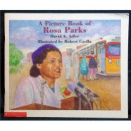 A Picture Book of Rosa Parks by David Adler
