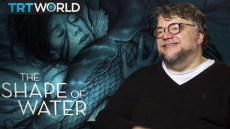 Guillermo del Toro For Best Director