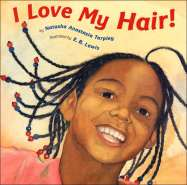I Love My Hair by Natasha Trepley