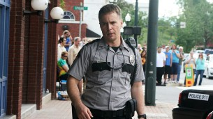 Sam Rockwell (Three Billboards outside Ebbing, Missouri) For Best Supporting Actor