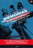 Memorias del Subdesarrollo, de Tomás Gutiérrez Alea: http://wp.me/p2BEIm-1Vp