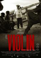 El violín, de Francisco Vargas Quevedo: http://wp.me/p2BEIm-2iR