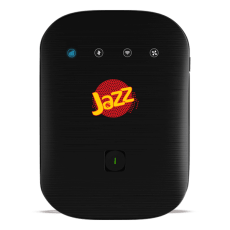 Jazz Super 4G Wifi Device - Zoop.PK Mobile Accessories Store