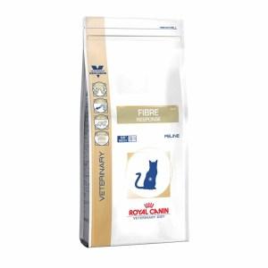 Лечебный сухой корм для кошек при нарушениях пищеварения (при запорах) Royal Canin FIBRE RESPONSE FELINE