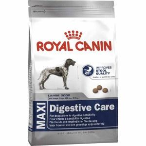 Сухой корм для собак крупных пород с чувствительным пищеварением Royal Canin MAXI DIGESTIVE CARE