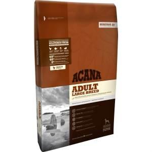 Корм для собак крупных и гигантских пород Acana Adult Large Breed