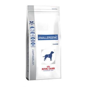 Корм для собак при пищевой аллергии/непереносимости Royal Canin ANALLERGENIC