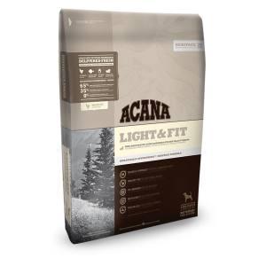 Корм для взрослых собак с избыточным весом Acana Light & Fit