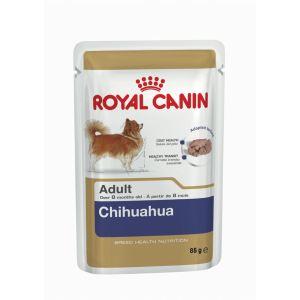 Влажный корм для собак породы Чихуахуа старше 8 месяцев Royal Canin CHIHUAHUA ADULT