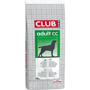 Корм для собак с умеренной активностью Royal Canin CLUB PRO CC
