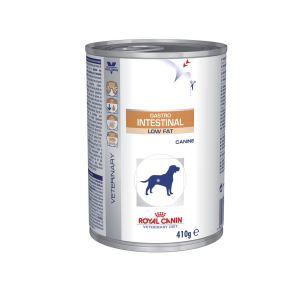 Влажный корм для собак при нарушениях пищеварения Royal Canin GASTRO INTESTINAL LOW FAT
