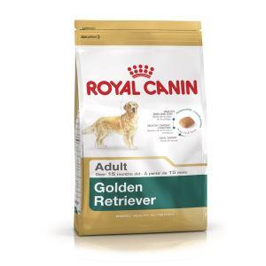 Сухой корм для собак породы Голден ретривер Royal Canin GOLDEN RETRIEVER ADULT (старше 15 месяцев)