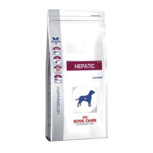 Корм для собак при болезнях печени Royal Canin HEPATIC