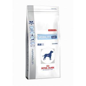 Корм для собак при заболеваниях опорно-двигательного аппарата Royal Canin MOBILITY C2P+