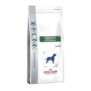 Корм для собак при ожирении Royal Canin OBESITY MANAGEMENT
