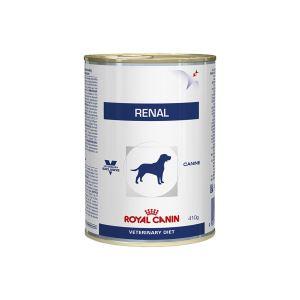 Влажный корм для собак с хронической почечной недостаточностью Royal Canin RENAL