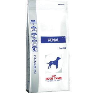 Корм для собак с хронической почечной недостаточностью Royal Canin RENAL