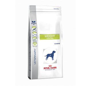Корм для собак при ожирении Royal Canin WEIGHT CONTROL