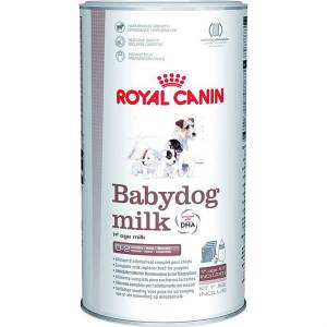 Заменитель молока для щенков с рождения до отъёма Royal Canin Babydog Milk