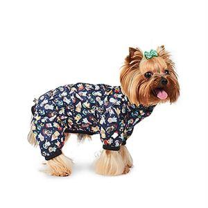 "Дождевик Pet Fashion ""Бердс"""
